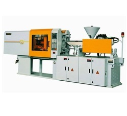 Preform Injection Moulding Machine
