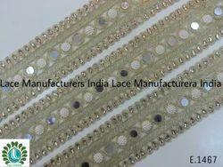 Exclusive Designer Lace E1467