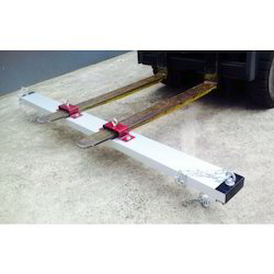 Heavy Duty Permanent Magnetic Sweeper