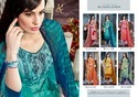 Zarima by Kapil Fab Cotton Suits