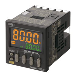 Omron Industrial Automation Multifunction Counter