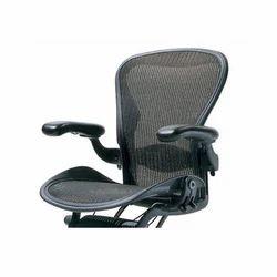 Mesh Back Net Back Chair