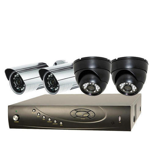 Reasons for an Office Surveillance DVR System
