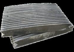 Stone Crusher Jaw Plate