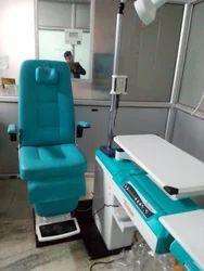 Matronix Optical Chair Unit