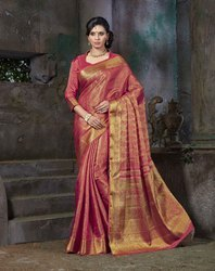 Ethnic Party Wear Saree