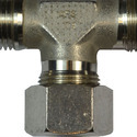 Hydraulic Equal Tee (DIN 2353)