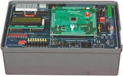 LPC2148 ARM Embedded Trainer Kit