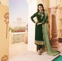 Fancy Georgette Salwar Suit