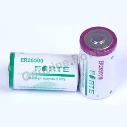 Forte ER 26500 Battery