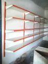 Wall Storage Rack