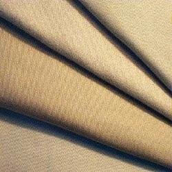GOTS Certified Organic Cotton Yarn Dyed Twill Weave Fabrics