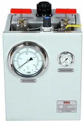 Hydro Test Pump Test Pac 200