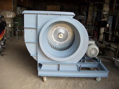 Industrial Blowers Manufacturers : Industrial blower machine blowers