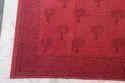 Batik Print Bed Sheet