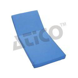 2 section foam mattress