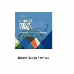 Report Design Services