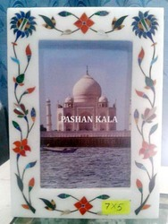 Stone Marble Handmade Picture Frame