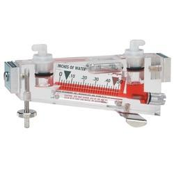 Series 100 Durablock Solid Plastic Portable Gage
