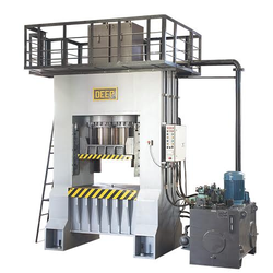 Down Stroke Hydraulic Presses