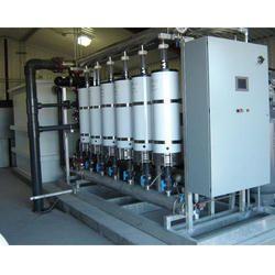 Ultra Filtration System