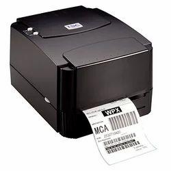 TSC Desktop Thermal Transfer Barcode Printer
