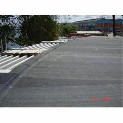 EPDM Membranes Waterproofing Service