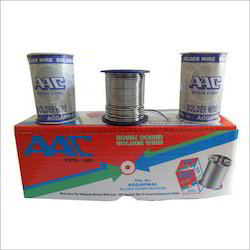 Resin Flux Cored Solder Wire