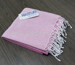 Turkish Pestemal Beach Towels