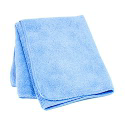 Polyester Microfibre Cloth