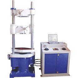 Steel Testing Equipment
