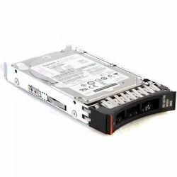 P/N-00AD075 IBM 1.2TB SAS 2.5'' G2HS HDD