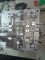 Engine Valve Multi -gauging Machine