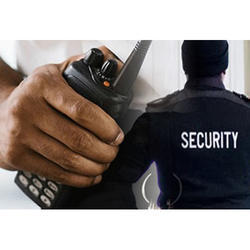 Security Staff Recruitment Service
