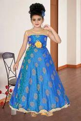 Angel Kids Cotton Gown