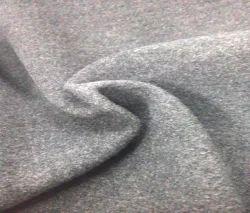 Viscose Grey Melange Fabric
