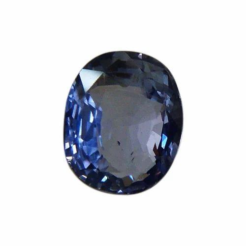Natural Blue Sapphire Gemstone