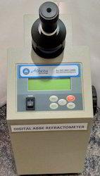 Digital ABBE Refractometers