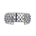 Pave Diamond Bangle Bracelets