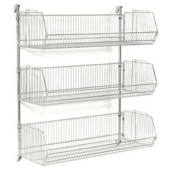 Dump Stackable Baskets