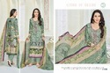 Printed Designer Essenza Salwar Suit Fabric