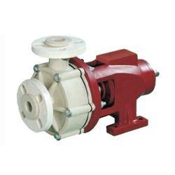 Vertical Seal Gland Less Pumps