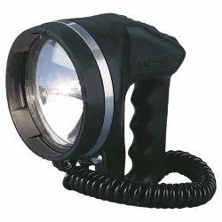 AQUA SIGNAL Boat Search Light
