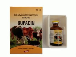 Buparvaquone Injection 50 mg/ml