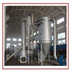 Sawdust Industrial Dryer