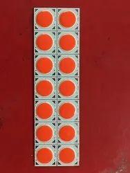3W COB红色LED芯片