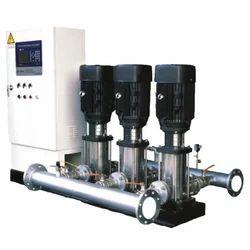 Hydropneumatic Pressure Pump