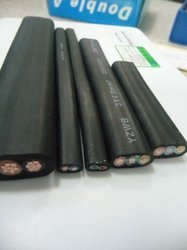 Rubber Flat Cable