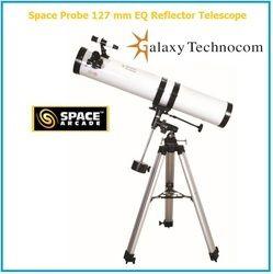 Space Probe 127 mm EQ Reflector Telescope