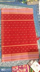 Santipur Cotton Tant Saree